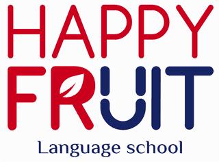 Happy Fruit Language School