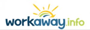 Logo Workaway