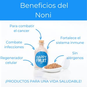 Beneficios Noni