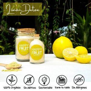 Limón Detox