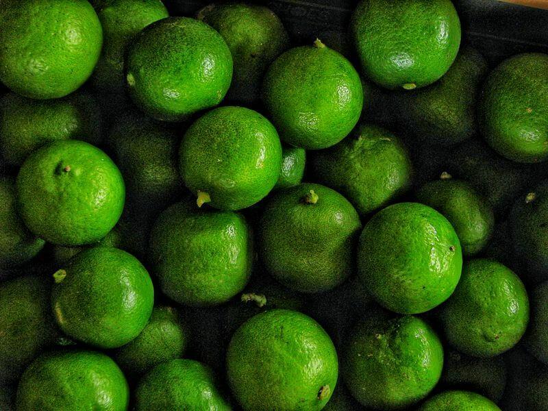 Limón Real Finca Happy Fruit