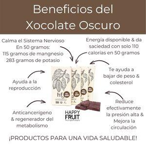 Beneficios Coleccion Xocolat Clasicos