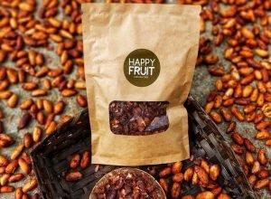 Té de cacao Finca Happy Fruit