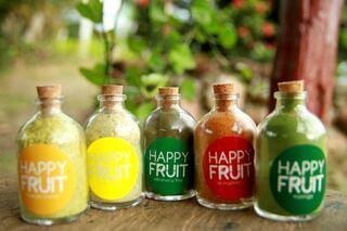 Finca Happy Fruit