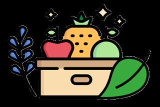 Finca Happy Fruit Fresco